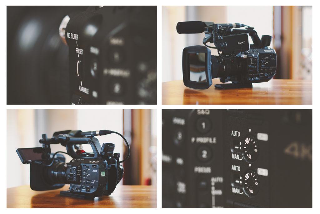 Sharp Films | Promotional Films Devon | 4K Video Production Exeter