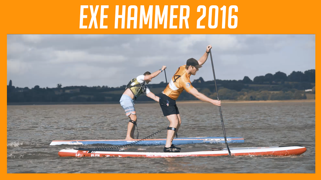 Exe Hammer 2016 | The Film