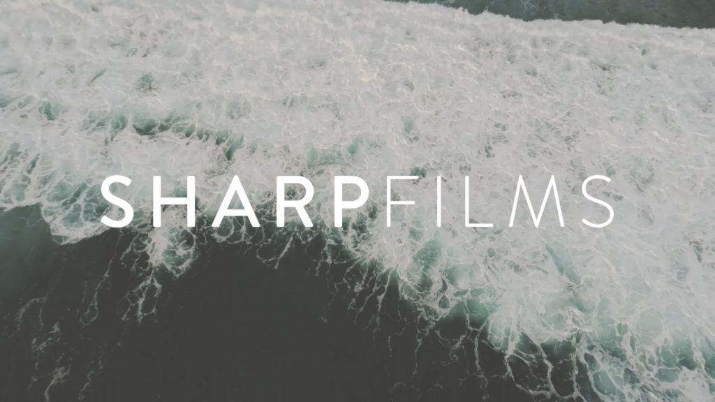 Sharp Films – A. Fresh. New. Look