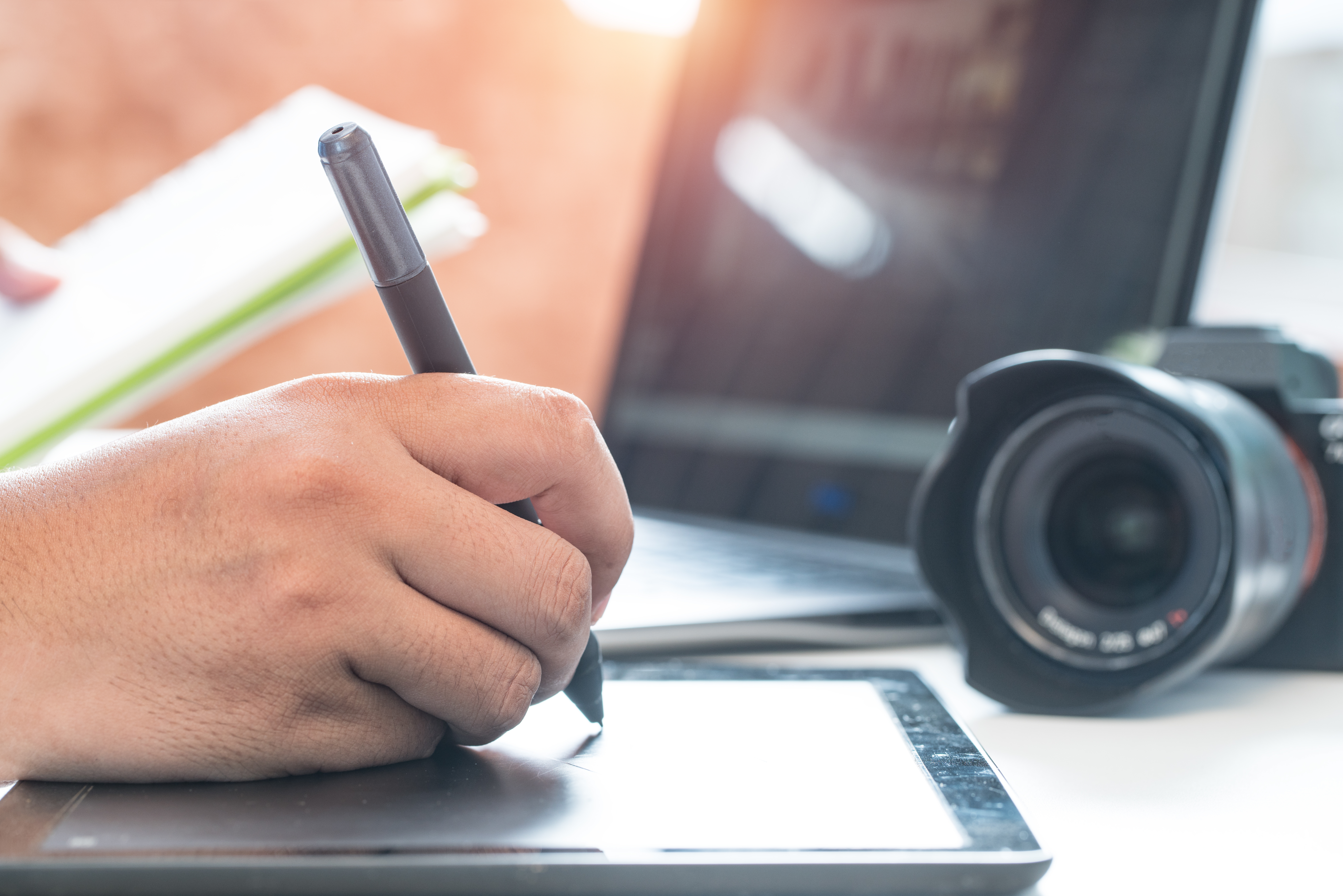 how to write a video brief