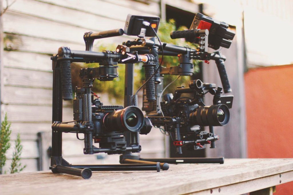 The Video Production Equipment We Use and Why