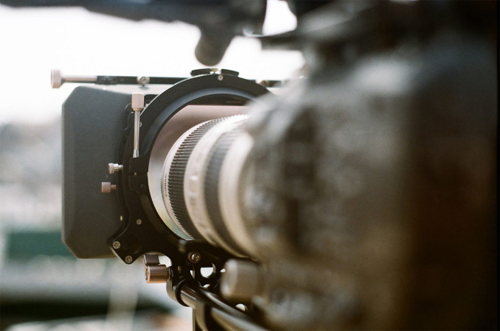 The Importance of Sound in Film