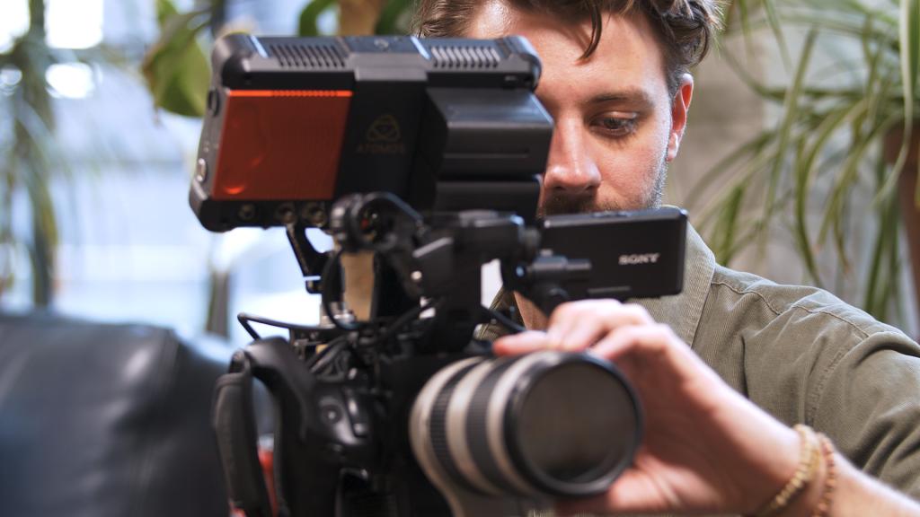 Creative Video Editing Techniques