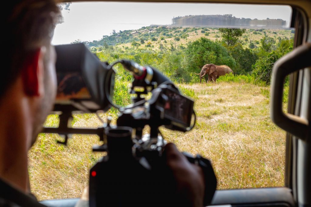 What are the Different Types of Video Production?