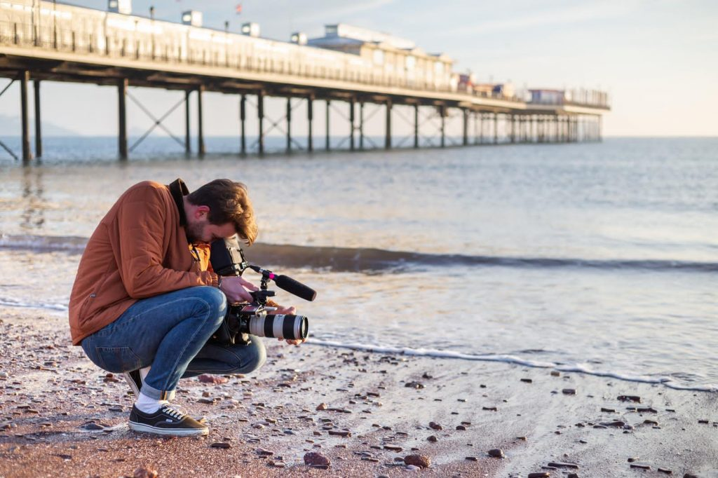 Colour Correction vs Colour Grading: What's the Difference?